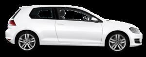 VW Golf Mk7 3 door