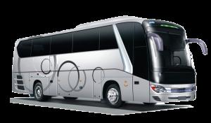розмитнити автобус