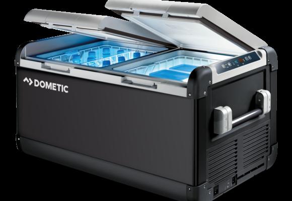 Огляд на DOMETIC COOLFREEZE CFX 95DZW компресорний автохолодильник WI-FI