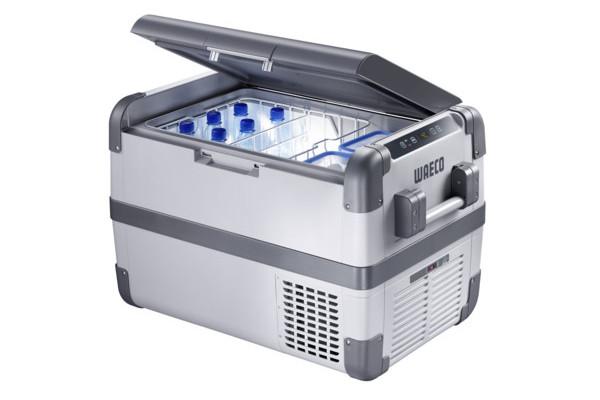 Огляд DOMETIC (WAECO) CoolFreeze CFX 50 Компресорний автохолодильник (46 л.)
