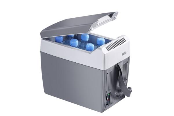 Огляд на DOMETIC (WAECO) TropiCool TC 07 Термоелектричний автохолодильник (7 л.)