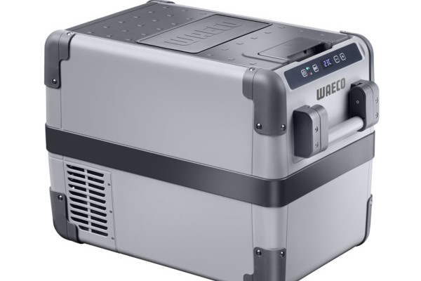 Review DOMETIC (WAECO) CoolFreeze CFX 28 Compressor cooler and freezer (26 l)