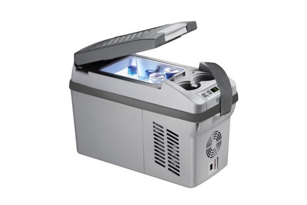 Огляд на DOMETIC (WAECO) CoolFreeze CF 11 Компресорний автохолодильник  (10.5 л.)