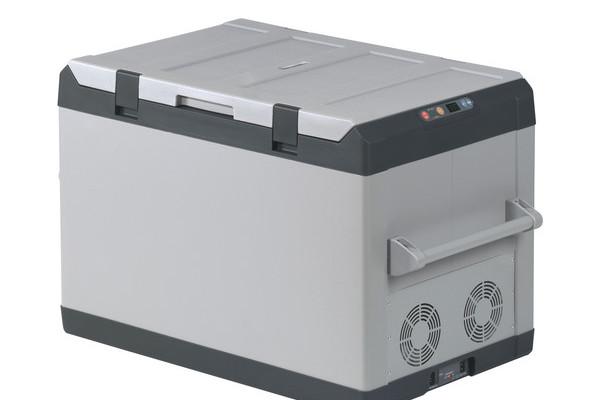 Огляд на WAECO CoolFreeze CF 110 Компресорний автохолодильник (105 л)